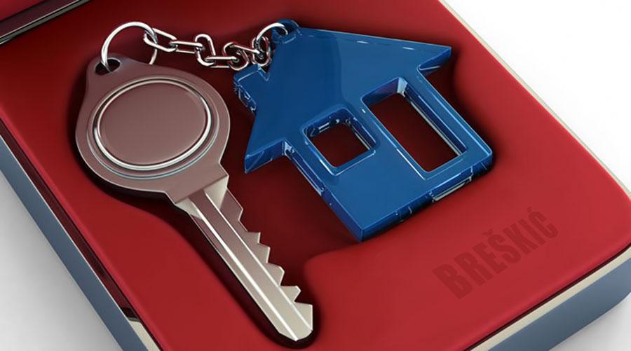 Gradnja kuće ključ u ruke
