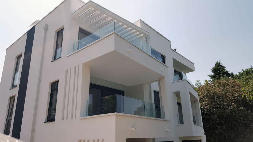 Kuća Malinska