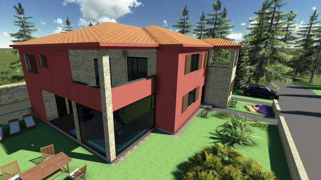 Kuća Kaja