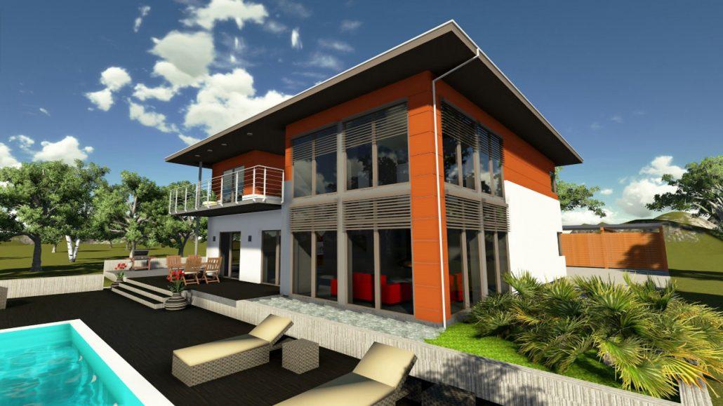 Kuća Sabina