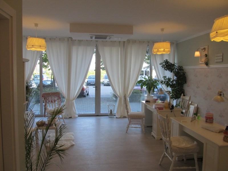 Uređenje lokala namjena salon za uljepšavanje – Sesvete Zagreb