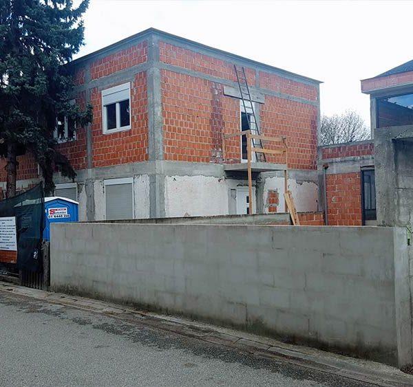 Kuca Trnje Zagreb 1